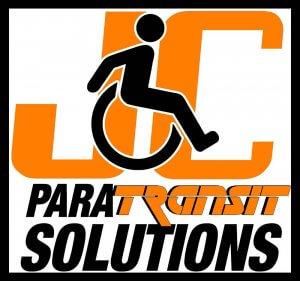 JC Paratransit Outlined Logo