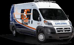 Type II Ambulance